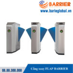 Cổng xoay FLAP BARRIER