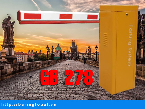 Barrie GB 278